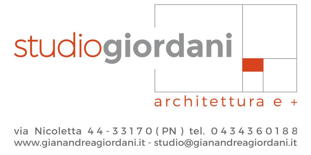 Studio Giordani logo